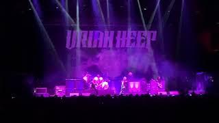 Uriah Heep -- 5/16/2019 -- Mohegan Sun