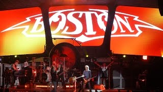 Boston @ The Forum, Inglewood, CA, 7/29/2014 (Full Concert)