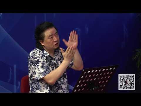 Mei Sheng Zhi Lin 美声之林  ----------《绒花》