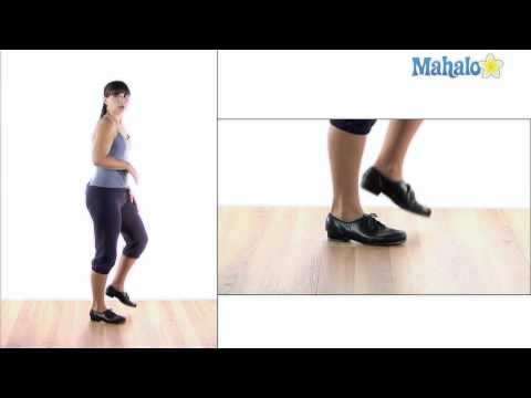 How to Tap Dance: LA Times Step