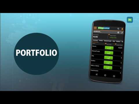 Moneycontrol – Stocks, Sensex, Mutual Funds, IPO 6 4 0