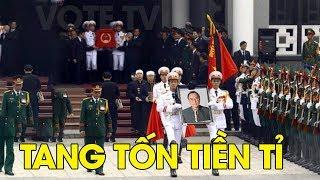 Hé lộ chi phí tổ chức lễ quốc tang cố thủ tướng Phan Văn Khải, Nguyễn Phú Trọng cử ai làm trưởng ban
