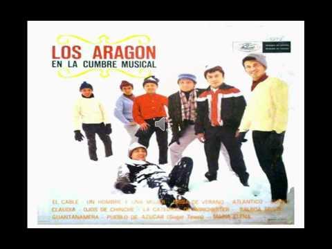 GUANTANAMERA CON EL CONJUNTO LOS ARAGON