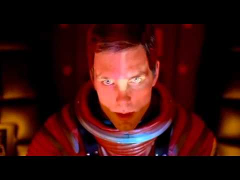Jon Benjamin Voices Hal in 2001: A Space Odyssey,