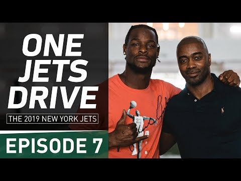 "2019 One Jets Drive: ""Next Move"" 