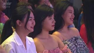 Vân Trang và Hari khóc mướn | HTV 7 NỤ CƯỜI XUÂN | 7NCX #17