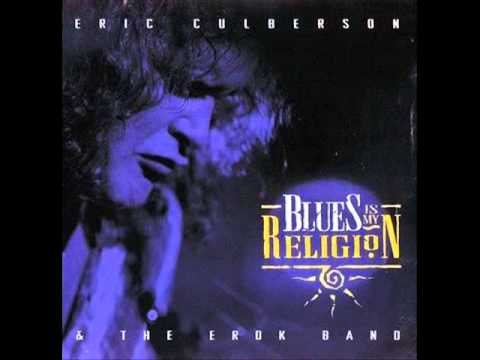 ERIC CULBERSON - No rules to the come