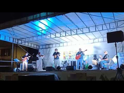 Teres Aoutes String Band - Viva Farinet