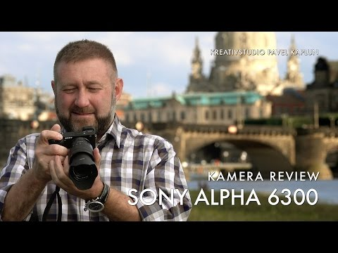 video Sony Alpha 6300 E-Mount Systemkamera (24 Megapixel, 7,5 cm (3 Zoll) Display, XGA OLED Sucher, L-Kit 16-50 mm Objektiv) schwarz