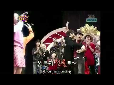 And I Am Telling You - Charice in Star King with Super Junior
