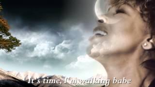 Tina Turner - I Don't Wanna Fight - Lyrics