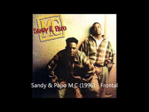 Sandy & Papo M.C - 1995