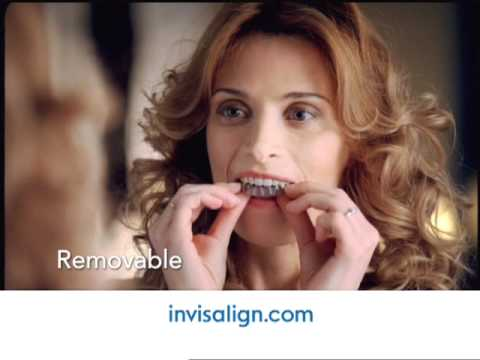 Invisalign: A smile can change everything