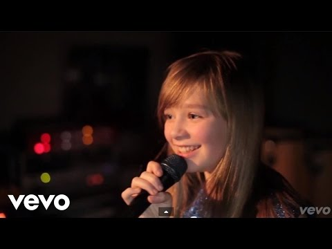 Connie Talbot - Colours of The Wind (HQ)