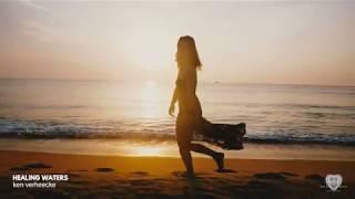 Relaxing Chill Guitar | Healing Waters | Ken Verheecke