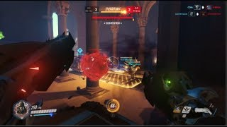 Down to the Wire - Overwatch Competitive Placement Match