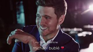 Michael Bublé - My Funny Valentine [Official Audio]