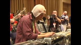 Joe Wright - Laney Hicks - Mr. Record Man - Operation Russless