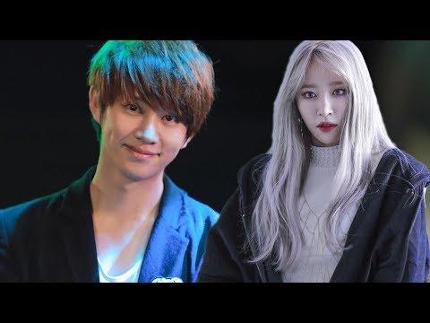 Funny Hani (EXID) Vs Heechul Montage | KNET