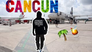 HOW OUR CANCUN TRIP WENT!!