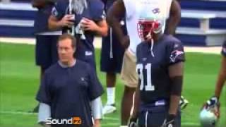 Bill Belichick of The New Englad Patriots Mic'd up  (2000-2010) pt 2.mp4