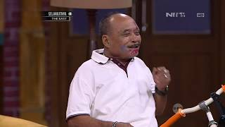 The Best Of Ini Talk Show : Apes! Muka Pak RT Bonyok