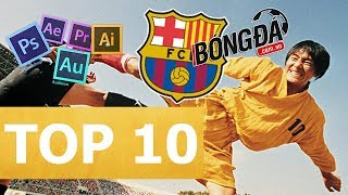 Top 10 bí mật thú vị về BongDa.com.vn