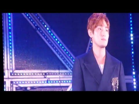 141018.강타(Kangta).SMTOWN SHANGHAI Concert.S(에스) - 하고싶은거 다(Without You)