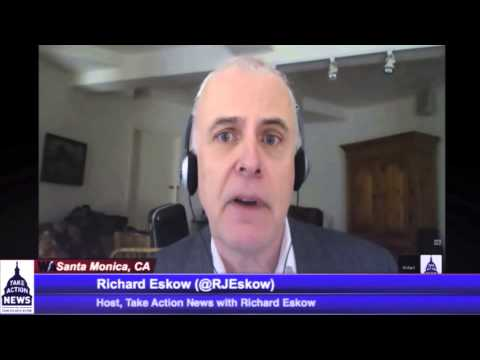 Ryan Grim on Take Action News with RJ Eskow - January 4, 2014 ...