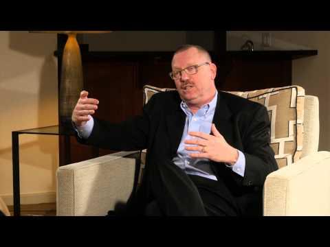 Building Change Leadership Capability at Microsoft