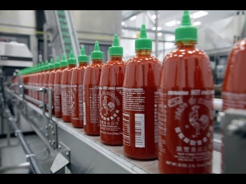 Spicy News Of The Day: Judge Orders Sriracha To Pa