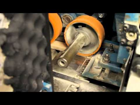 Our Machining Process