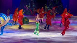 Disney On Ice presents Find Your Hero UK