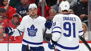 Maple Leafs Have a Lot of Decisions to Make