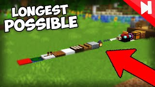 Every Minecraft Staircase in 13 Minutes or Less