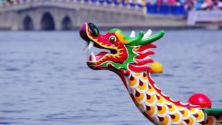 Wen Zhao - Dragon Boat