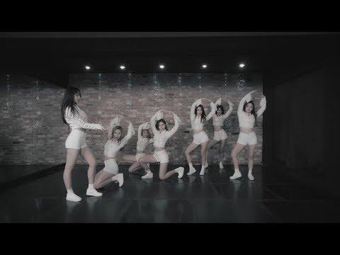 Dreamcatcher(드림캐쳐) 'Full Moon' 스페셜 안무영상