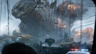 Godzilla – Asia Trailer