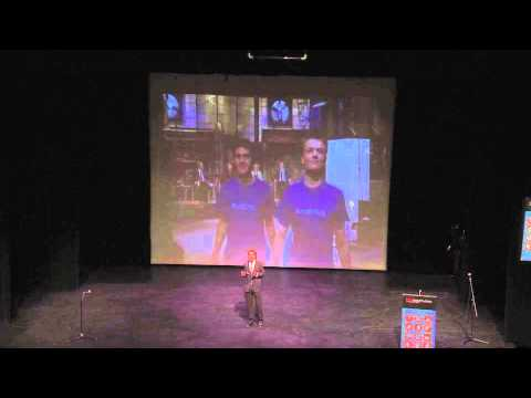Just Add Water: Reegan McCheyne at TEDxYouth@FortGarry - TEDxYouth  - G1srlE8yVVI -