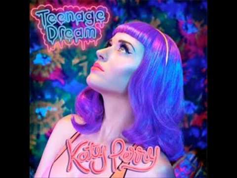 Katy Perry -California Gurls (Audio)