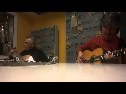Los Orilleros - Entrevista en Radio Carve 85OAM / Gatiao´ Viejo