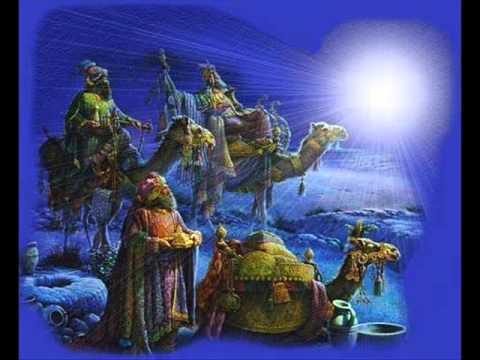 Los Reyes Magos - Musica Andina