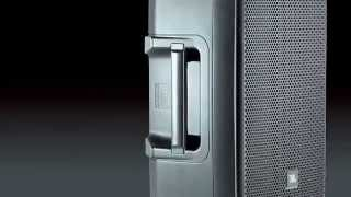 JBL PROFESSIONAL EON615 in action