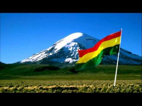 Marchas Militares de Bolivia - La Patria- (Instrumental)
