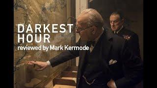 Darkest Hour reviewed by Mark Kermode