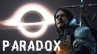 The Death Stranding Paradox (a deep analysis of Hideo Kojima's mind)