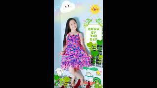 Nhím tập hát Down By The Bay | English song for kids