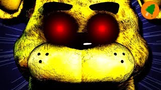 FNAF: Golden Freddy's SECRET REVEALED! (FNAF 6 | Fourth Closet)