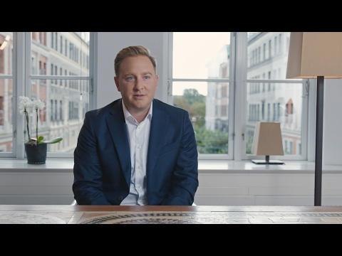 QVARTZ's Head of Business Intelligence Sune Kok sits down with GLG in Copenhagen, Denmark, to discuss the need for specialized knowledge and new models in management consulting.