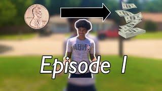 Turning $0.01 into $1,000-  Episode 1